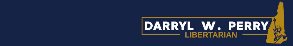 Darryl W. Perry